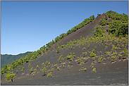 vom Refugio El Pilar zur Punta de los Roques... Cumbre Nueva *La Palma*