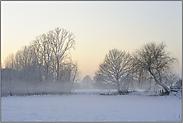 seltene Gelegenheit... Winterlandschaft *Meerbusch*