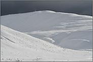 weißes Land... Wetterverhältnisse *Yellowstone National Park*